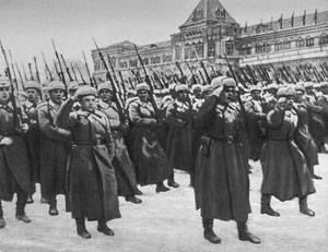 Битва под москвой в октябре 1941 апреле