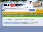 �� ���������� Allofmp3.com ������ � ���