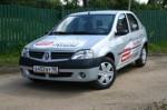 ����  Renault Logan