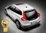 ����� �����-���� Volvo C30 ��������� ������ ''������� ����''