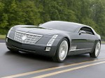 General Motors ������ ����� �� Cadillac Sixteen