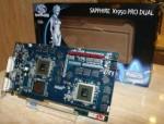 CES 2007: ����� � ����� Sapphire X1950 Pro DUAL