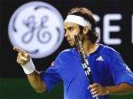 ������ �������� ����� � Australian Open ������� ���������� �������