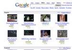 ������ Google Video ������� �� ������������