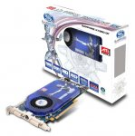Sapphire ��������� Radeon X1950 GT