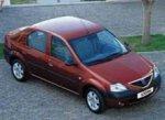 �������� Renault ����� ����������� � ������ 160 ���. ����������� Logan � ���
