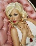 �������� ������� (Christina Aguilera). ���������.