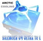 Arctic Cooling ������� ������� ����� Inno3D i-Chill