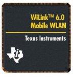 TI WiLink 6.0: 802.11n, Bluetooth � FM �� ����� ���������