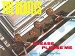 ���������� ���������� The Beatles ����������� � �����