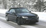 ��������� ��������� ���� ���������� Saab 9-3 2008