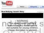 � ������������� ������ ��������� YouTube