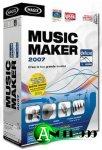 Magix Music Maker 2007 Deluxe