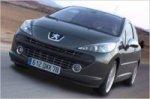 �������� Peugeot ����������� ������������ ������ 207 RC