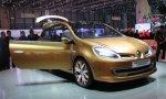 ������� Renault Clio Grand Tour ����������� � ���������