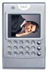 NEC N900 - ������� �������