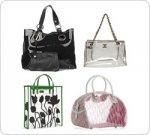 Пластиковые сумки на пике моды