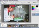 Corel Paint Shop Pro Photo XI 11.20