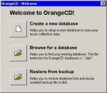OrangeCD 6.1.