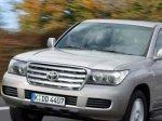 Toyota ������� ����� Land Cruiser � ���� ����