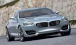 BMW ���������� � ������ ����� ������� CS