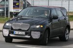 ������ ��������� ���� BMW X6