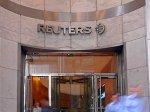 ��������� �����-���������� �������� Reuters