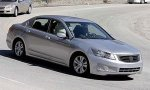 �������� ������ ���������� Honda Accord 2008