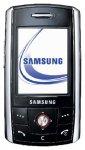 Samsung SGH-D800 - ������� �������