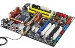 P5K3/P5K: �������� �� ���� Intel P35 �� ASUS