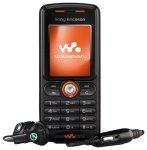 Sony-Ericsson W200i - ������� �������