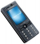 Sony-Ericsson K810i - ������� �������