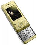 Sony-Ericsson S500i - ������� �������